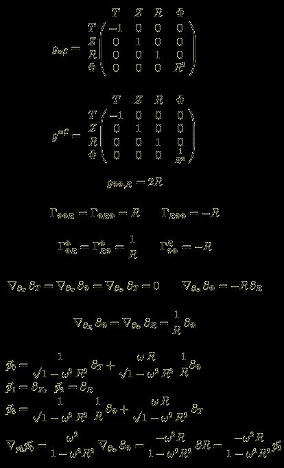 induction of \nabla_{\vec{p_0}}\vec{p_0}