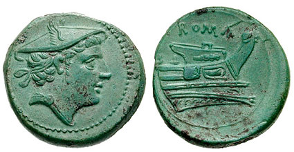 Roman_coin_mercury_syd_00875